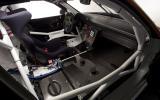 Porsche's revised hybrid racer