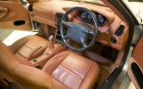 Porsche 911 used buyer's guide