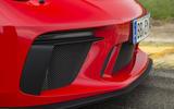Porsche 911 GT3 day-running-lights