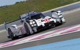 Porsche 919 Hybrid Le Mans racer gets Geneva debut