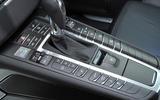 Porsche Macan PDK gearbox