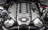 Porsche's new 533bhp Panamera