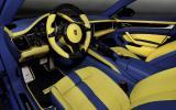 Mansory's Panamera revealed