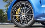 Porsche Panamera Sport Turismo alloy wheels