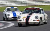 Record-breaking Porsche 911 parade set to celebrate 50th anniversary