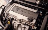 1.6-litre Proton Gen-2 petrol engine