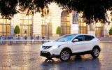 Nissan Qashqai to Istanbul: picture gallery