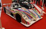 Radical launches first road car