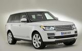 4.5 star Range Rover