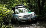 135mph Range Rover Hybrid