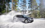 Range Rover Sport: the mind behind the design