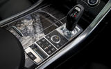 Range Rover Sport automatic gearbox