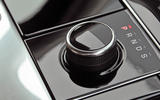 Range Rover Velar automatic gearbox