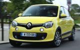 Renault Twingo TCe 90 Dynamique