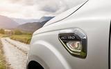 Renault Alaskan badging