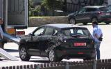 Renault's crossover for Europe