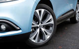 20in Renault Grand Scenic alloy wheels