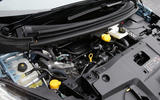 1.6-litre Renault Grand Scenic diesel engine