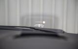 Renault Grand Scenic head-up display
