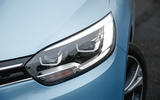 Renault Grand Scenic LED headlights