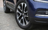 Renault Koleos alloy wheels