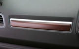 Renault Koleos wood trim