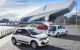 New Renault Twingo on sale for £9495