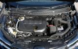 Renault Kadjar engine bay