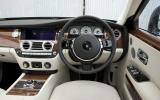 Bentley Mulsanne v Rolls Ghost