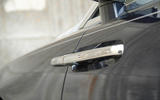 Rolls-Royce Dawn door handles