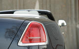 Rolls-Royce Dawn rear lights