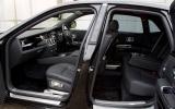 Rolls-Royce Ghost limousine