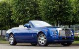 Special Rolls Phantom revealed