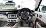 Best cars of 2013: Rolls-Royce Wraith