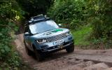 JLR looks to nature to cut CO2