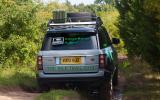 355bhp Range Rover Hybrid