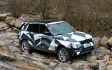 Range Rover Sport: first ride impressions