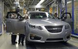 GM 'still assessing Saab bids'