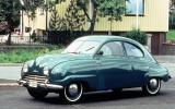 A brief history of Saab