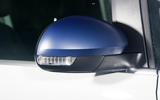 Seat Alhambra wing mirror