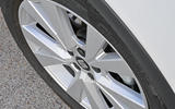 Seat Arona alloy wheels