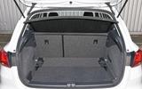 Seat Arona boot space
