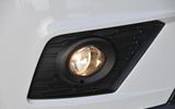 Seat Arona foglights