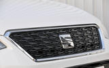 Seat Arona front grille