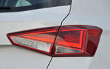 Seat Arona rear lights
