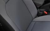 Seat Arona seats