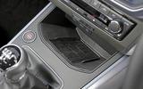 Seat Arona wireless charging pad