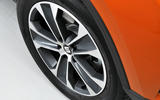 17in Seat Ateca alloy wheels