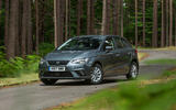4.5 star Seat Ibiza
