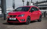 3.5 star Seat Ibiza Cupra